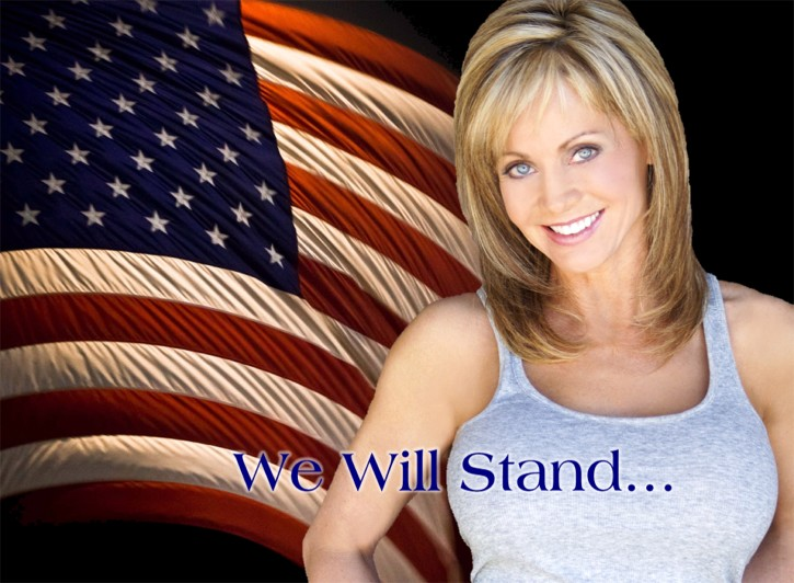 Strictly Country Irlene Mandrell We Will Stand title