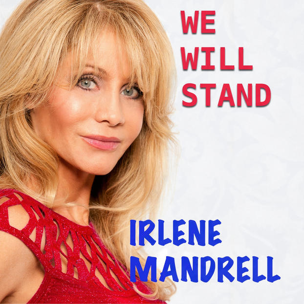 Irlene Mandrell We Will Stand album