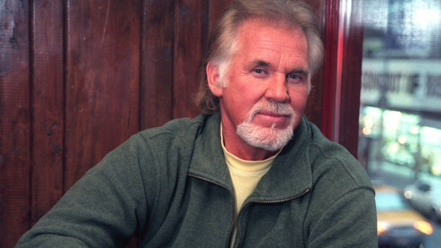 Strictly Country Magazine Kenny Rogers