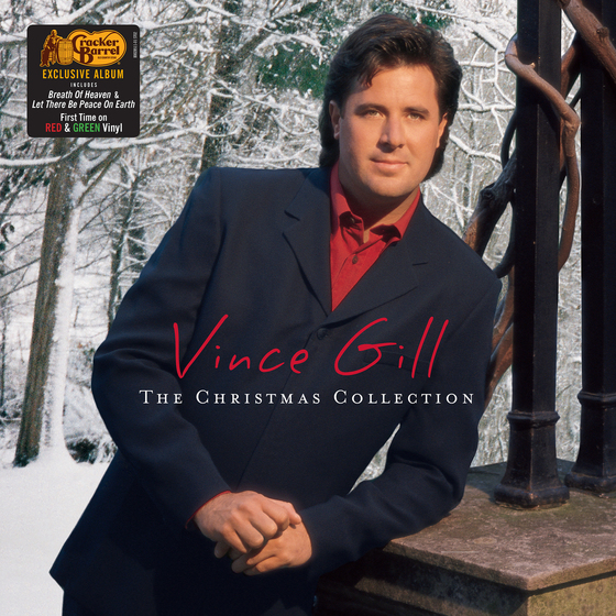 Vince Gill - The Christmas Collection