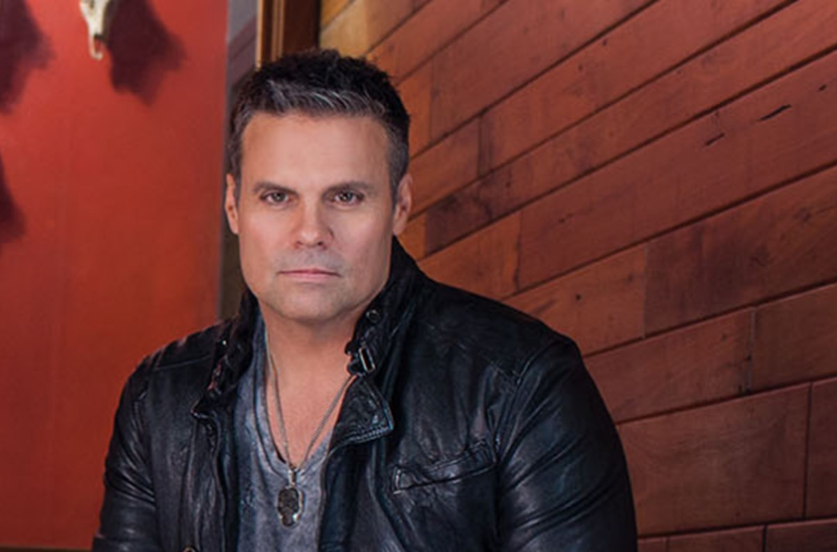 Strictly Country Magazine Troy Gentry