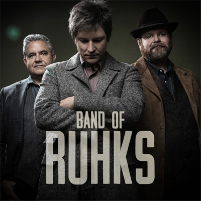 Band of Ruhks album