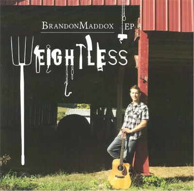 Brandon Maddox Weightless album