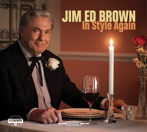 Jim Ed Brown In Style Again album