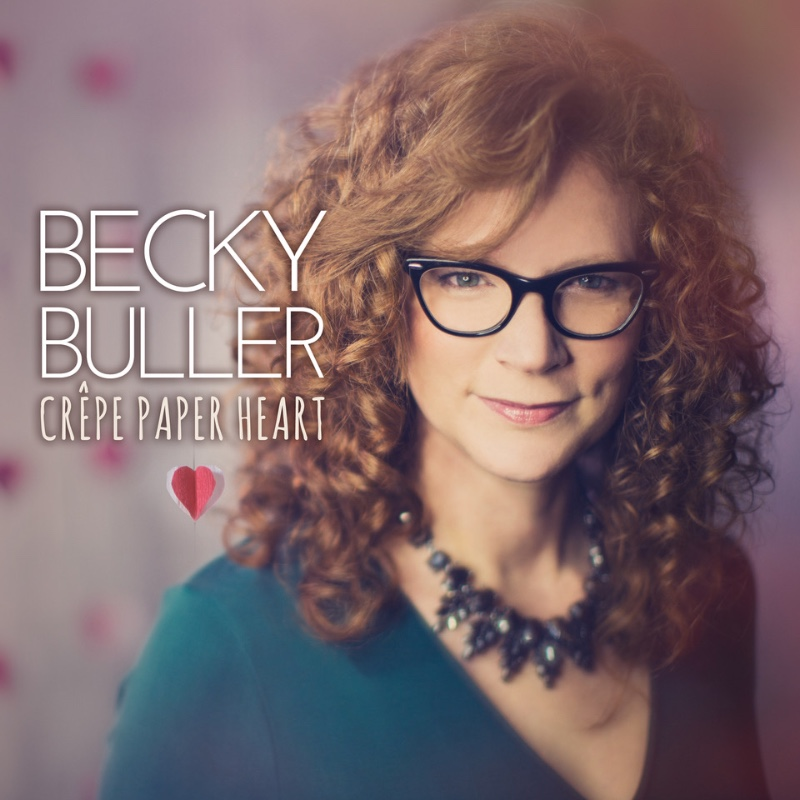 Click here to purchase Becky Buller's album Crepe Paper Heart