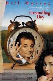 Strictly Country - Groundhog Day Movie Poster
