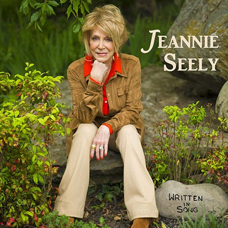Jeannie Seely Written In Song album
