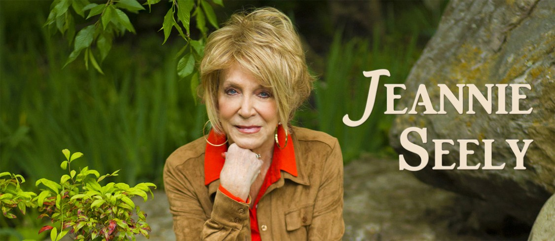 Strictly Country Magazine Jeannie Seely title