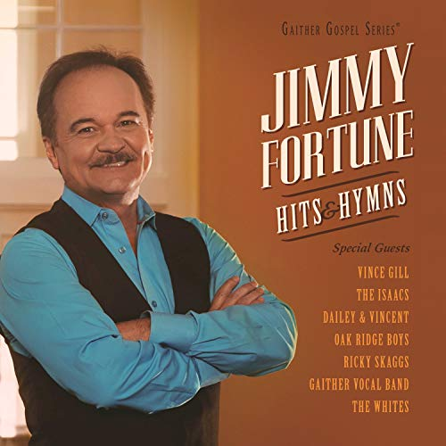 Jimmy Fortune Hits And Hymns