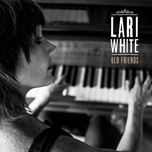 Lari White Old Friends album