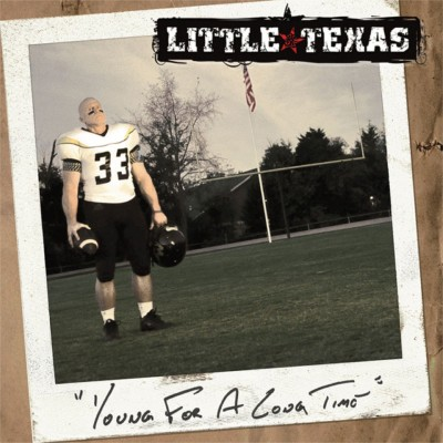 Little Texas Young For A Long Time album