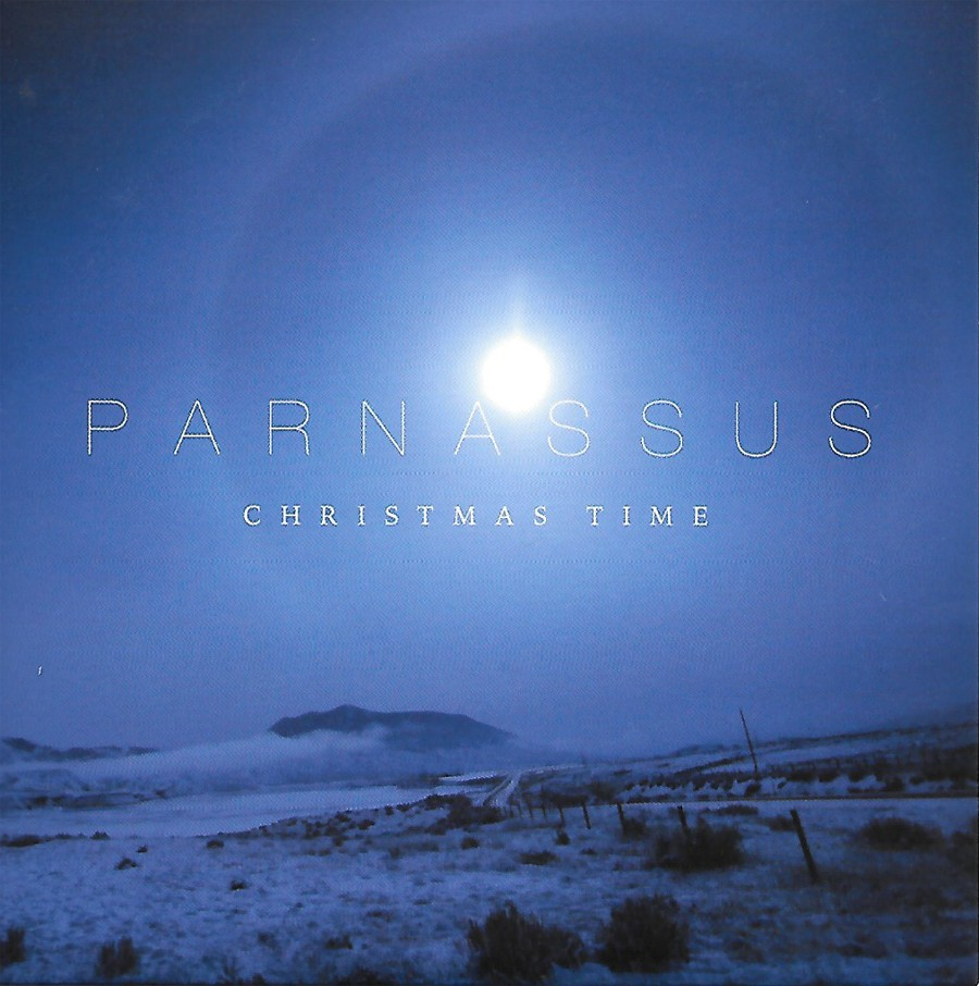 Parnassus Christmas Time