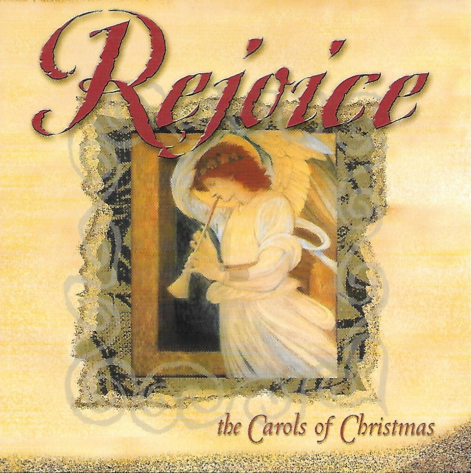 Pete Huttlinger Rejoice The Carols of Christmas