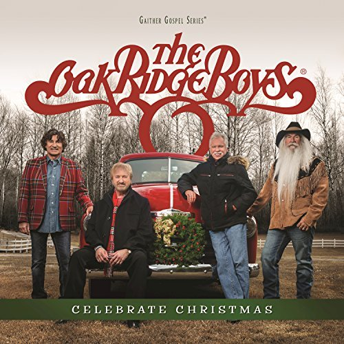 Oak Ridge Boys Celebrate Christmas cd