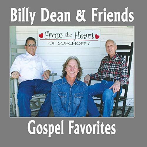 Billy Dean - Gospel Favorites album