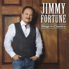 Click on image to purchase Jimmy Fortunes Sings The Classics album