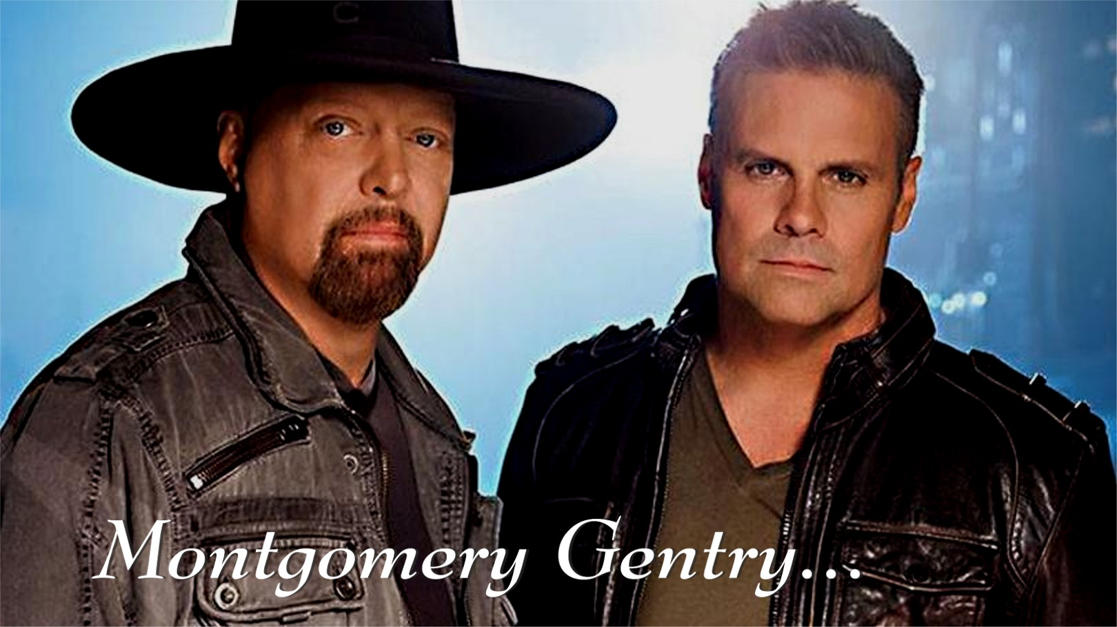 Strictly Country Magazine Montgomery Gentry title