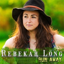 Rebekah Long - Run Away album