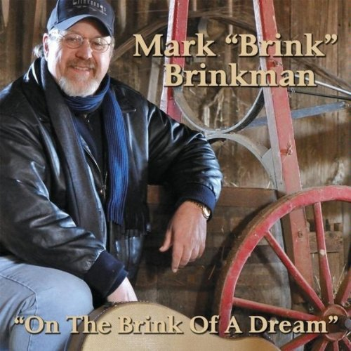 Mark Brink Brinkman On A Brink of A Dream album