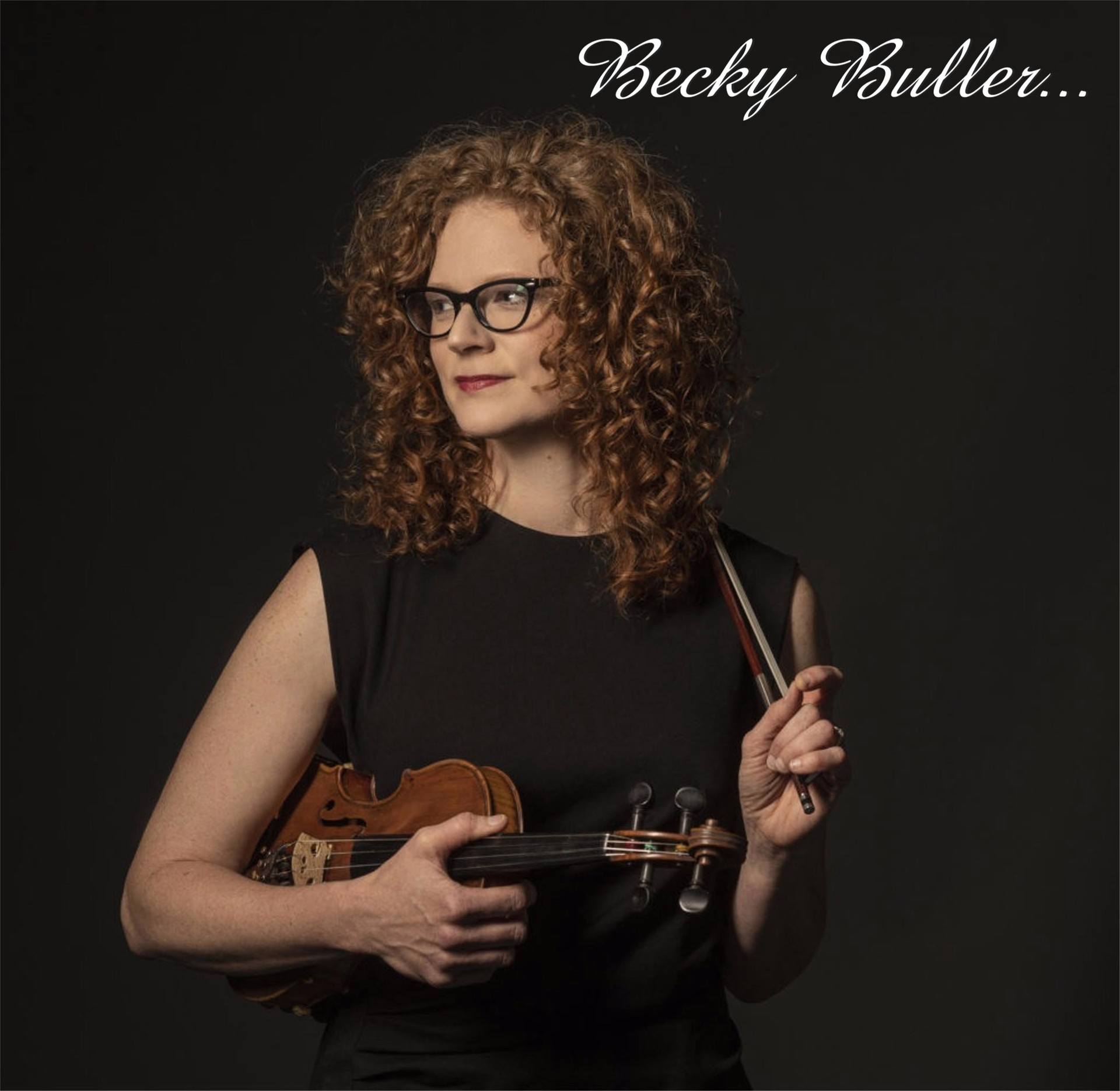 Strictly Country's Unappreciated Becky Buller