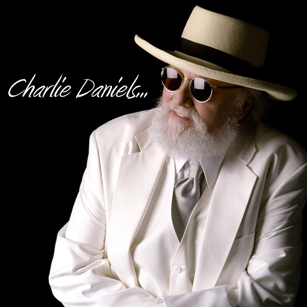 Strictly Country's Unappreciated Charlie Daniels