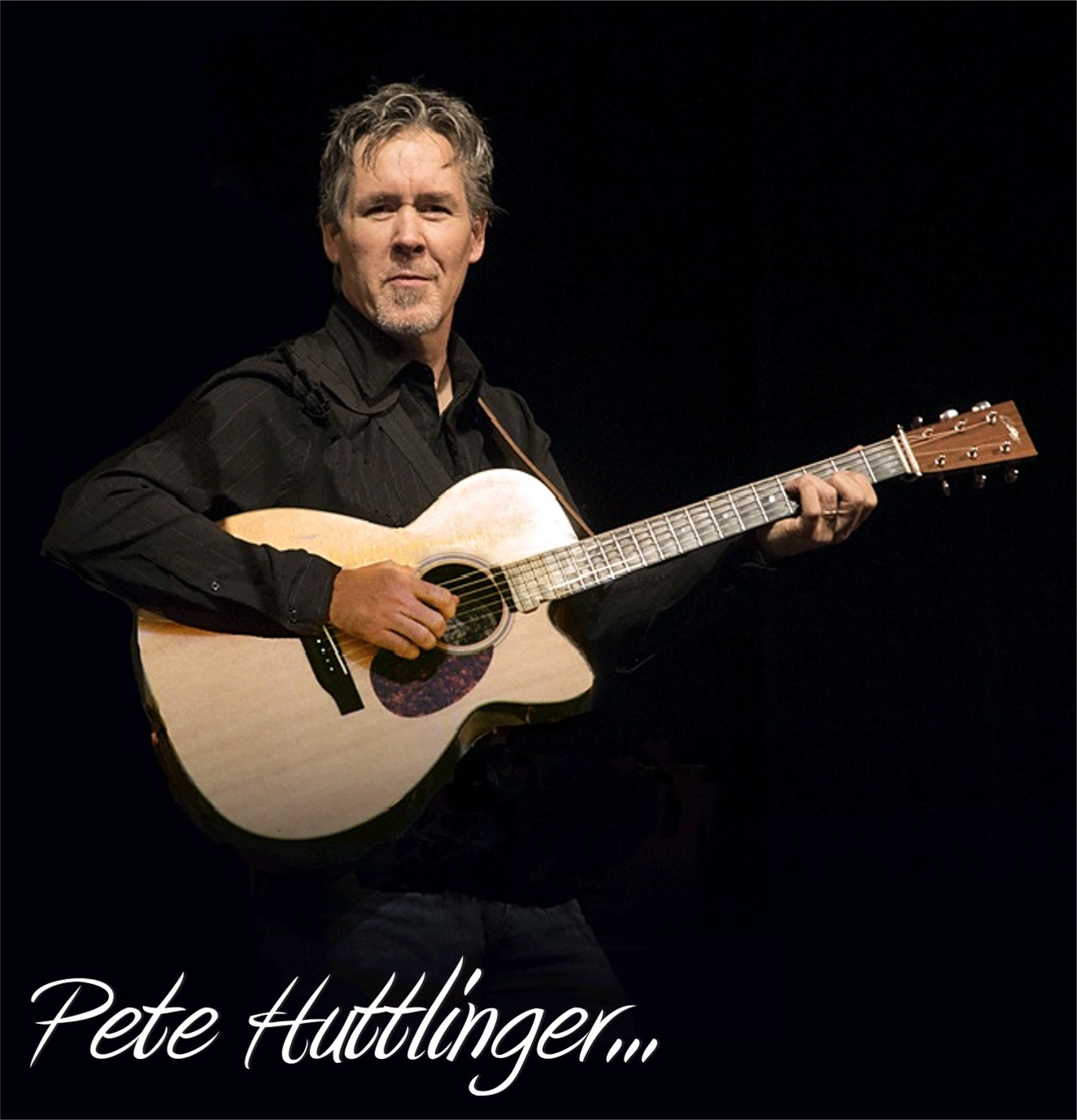 Strictly Country's Unappreciated Pete Huttlinger