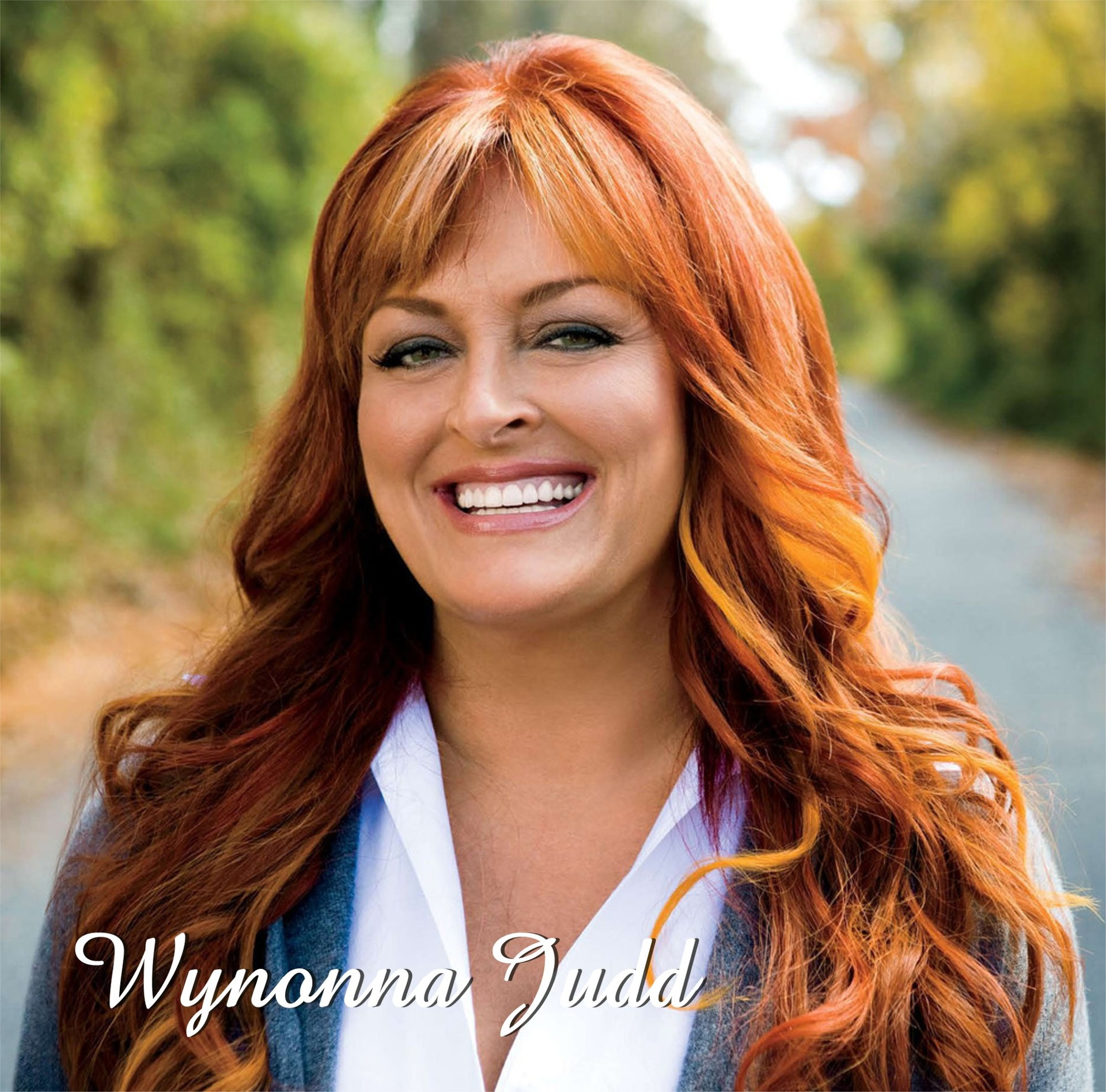 Strictly Country's Unappreciated Wynonna Judd