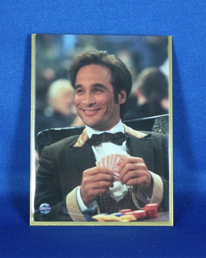 "Clint Black - trading card ""Maverick"""