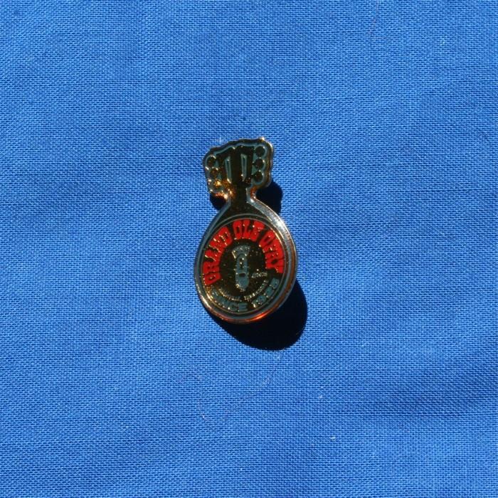 Grand Ole Opry - lapel pin