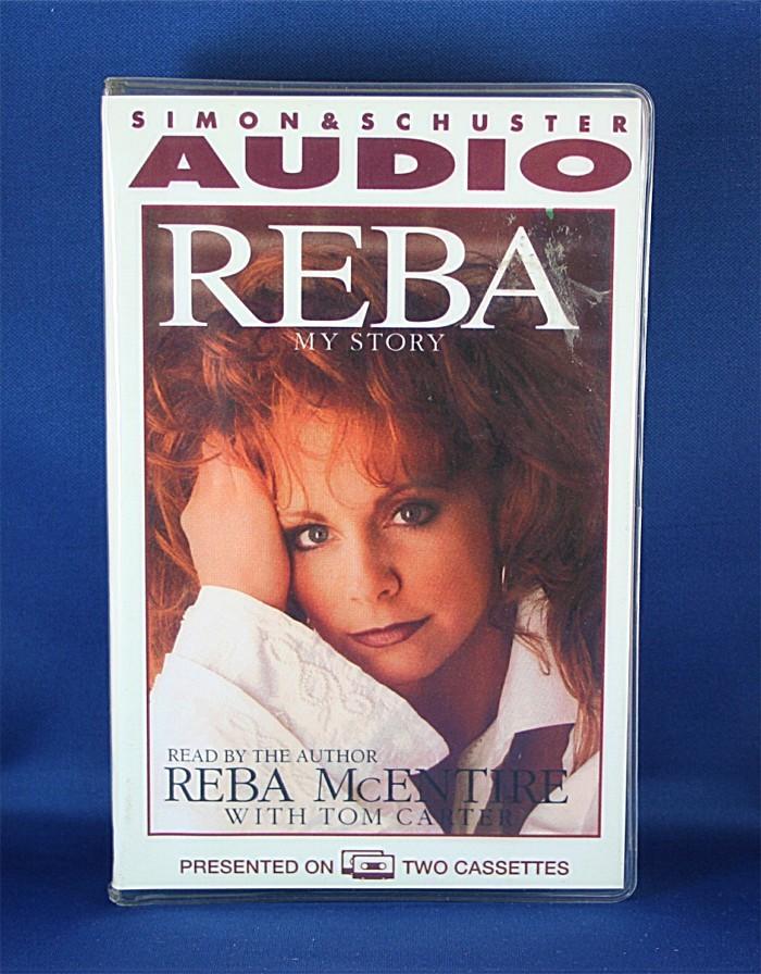"""Reba McEntire - BOT """"Reba: My Story"""""""