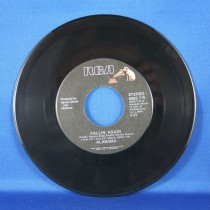 "Alabama - 45 LP ""I Saw The Time"" & ""Fallin' Again"""