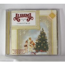 "Alabama - CD ""Christmas Volume II"""