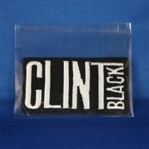 Clint Black - patch
