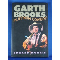 "Garth Brooks - book ""Platinum Cowboy"""