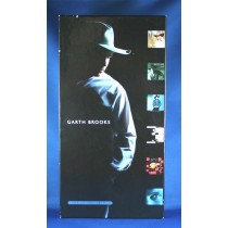 "Garth Brooks - box set ""The Limited Series"" silver"