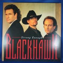 """BlackHawk - promo flat """"Strong Enough"""""""