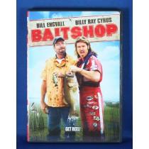 "Billy Ray Cyrus - DVD ""Bait Shop"" PV"