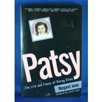 "Patsy Cline - book ""Patsy: The Life and Times of Patsy Cline"""