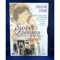 "Patsy Cline - DVD ""Sweet Dreams: The Story of Legendary Country Singer Patsy Cline"" PV"