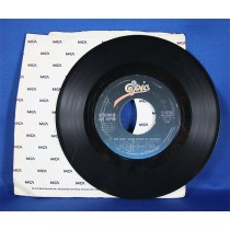 "Charlie Daniels - 45 LP ""The Devil Went Down To Georgia"" / ""Rainbow Ride"""
