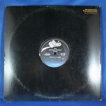"Charlie Daniels - promo LP ""American Farmer'"