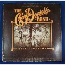 "Charlie Daniels - LP ""High Lonesome"""