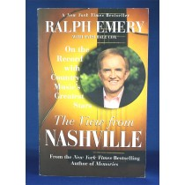 "Ralph Emery - book: ""The View From Nashville"""
