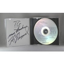 "FFF Charities - TG Sheppard - autographed cd ""20 #1 Hits Collection"""