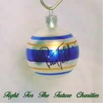 FFF Charities - Pam Tillis - Bradford ornament #8