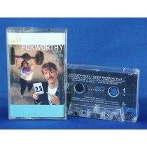 "Jeff Foxworthy - cassette ""Games Rednecks Play"""