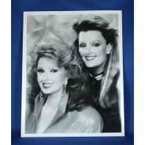 Judds - 8x10 black & white photograph