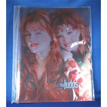 "Judds - 2000 tour book ""Power To Change"""