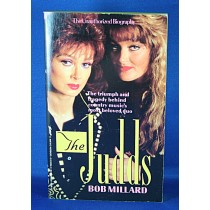 "Judds - book ""The Judds"" by Bob Millard"
