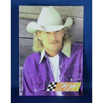 Alan Jackson - 1999 sticker
